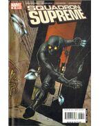 Squadron Supreme No. 6 - Straczynski, Michael J., Barranco, Juan