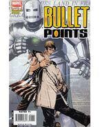 Bullet Points No. 1. - Straczynski, Michael J.