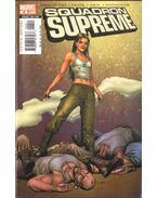 Squadron Supreme No. 4 - Straczynski, Michael J., Frank, Gary