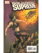 Squadron Supreme No. 5 - Straczynski, Michael J., Frank, Gary