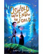 Oswald and the End of the World - STRONG, ANDREW