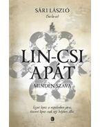 Lin-csi apát minden szava - Sári László