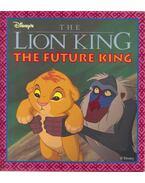 The Future King - Sue Headlam, Jill Donald