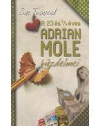 A 23 és 3/4 éves Adrian Mole küzdelmei - Sue Townsend
