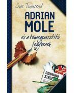 Adrian Mole és a tömegpusztító fegyverek - Sue Townsend