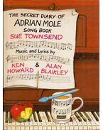 The Secret Diary of Adrian Mole: Song Book - Sue Townsend, Ken Howard, Alan Blaikley