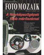 Foto Mozaik 2002. január - Sulyok László