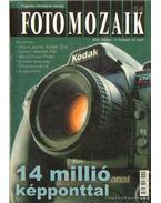 Foto Mozaik 2002. október 10. szám - Sulyok László