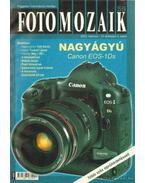 Foto Mozaik 2003. március 3. szám - Sulyok László