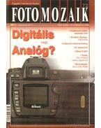 Foto Mozaik 2004. április 4. szám - Sulyok László