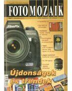 Foto Mozaik 2004. november 11. szám - Sulyok László