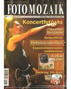 Foto Mozaik 2005. július 7. szám - Sulyok László