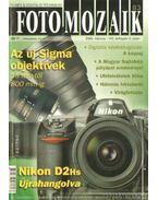 Foto Mozaik 2005. március 3. szám - Sulyok László