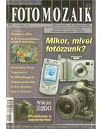 Foto Mozaik 2005. november 11. szám - Sulyok László