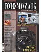Foto mozaik 77. 2004. szeptember VII. évfolyam 9. szám - Sulyok László