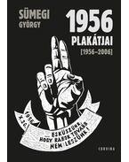 1956 plakátjai - Sümegi György