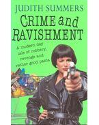 Crime and Ravishment - SUMMERS, JUDITH
