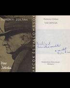 Vas István (Vas István által dedikált) - Sumonyi Zoltán