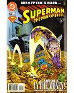Superman: The Man of Steel 56. - Simonson, Louise, Bogdanove, Jon