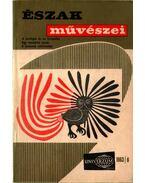 Univerzum 1963/6 - Surányi Éva szerk.