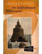 Univerzum 1963/8 - Surányi Éva szerk.