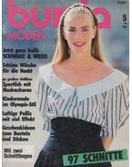 Burda Moden 1988/5. Mai - Susanne Reinl (szerk.), Ingrid Küderle (szerk.)