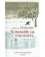 Sommer úr története - SÜSKIND PATRICK