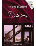 Csókcsata - Suzanne Brockmann