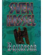 Bajtársak - Sven Hassel