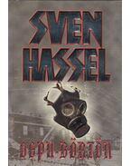 OGPU-börtön - Sven Hassel