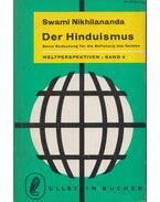 Der Hinduismus - Swami Nikhilananda