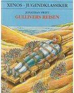 Gullivers Reisen - Swift, Jonathan, Dorbandt, Christian