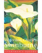 Selected Poems - SWINBURNE, ALGERNON CHARLES