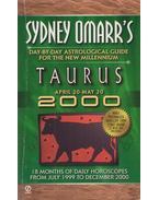 Sydney Omarr's Day-by-day Astrological Guide For The New Millenium: Taurus - Sydner Omarr