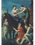 A francia festészet klasszikus százada - Sylvain Laveissiere, Szigethi Ágnes, Gilles Chomer