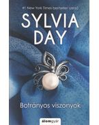 Botrányos viszonyok - Sylvia Day