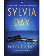 Rabul ejtve - Sylvia Day
