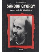 Sándor György - Sz. Koncz István