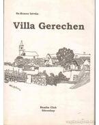 Villa Gerechen - Sz. Koncz István