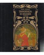 Jugendstil in Ungarn - Szabadi Judit