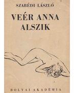 Veér Anna alszik - Szabédi László