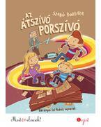 Azátszívó porszívó - Most én olvasok! - Szabó Borbála