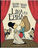Líra és Epika - Szabó Borbála