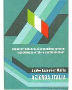 Azienda Italia - Szabó Erzsébet Mária