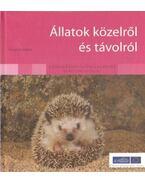 Állatok közelről és távolról - Szabó Éva, Fonyódi Gábor