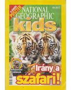 National Geographic Kids 2006. október - Szabó György