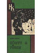 Könyv a fűben - Szabó József