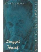 Lengyel József - Szabó József