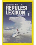 Repülési lexikon 1. - Szabó József