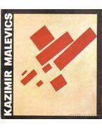 Kazimir Malevics - Szabó Júlia